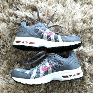 Nike Air Max Trail running shoes size 10